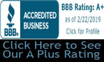ABQ Superior Fence Better Business Burea A Plus Rating